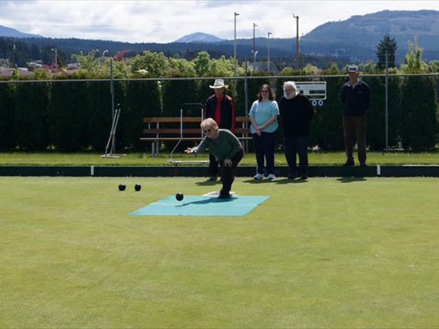 Port alberni bowling
